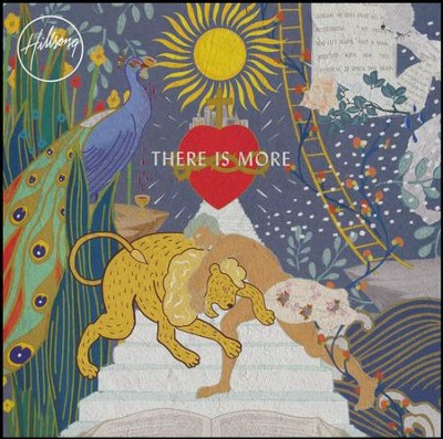 There Is More   -     By: Hillsong Worship