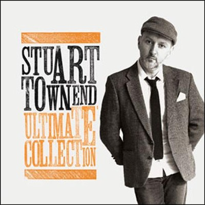 Ultimate Collection CD  -     By: Stuart Townend