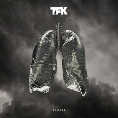 Exhale: Oxygen Series  -     By: Thousand Foot Krutch