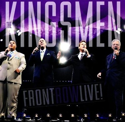 Front Row Live   -     By: The Kingsmen