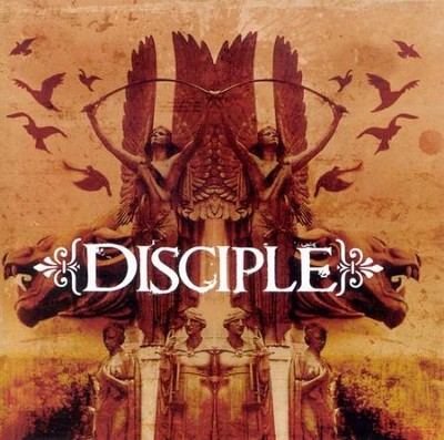 Disciple CD   -     By: Disciple