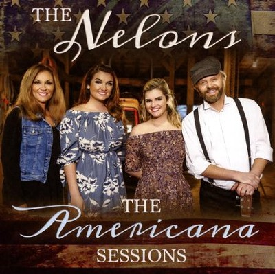 The Americana Sessions   -     By: The Nelons