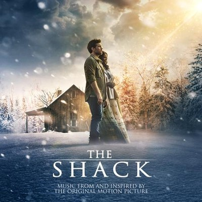 The Shack Soundtrack   -     By: Various Artists
