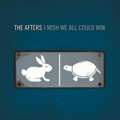 I Wish We All Could Win CD   -     By: The Afters
