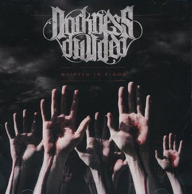 Written in Blood   -     By: Darkness Divided