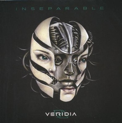 Inseparable, EP   -     By: VERIDIA