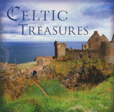 Celtic Treasures   -