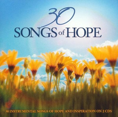 30 Songs of Hope   -     By: Various Artists