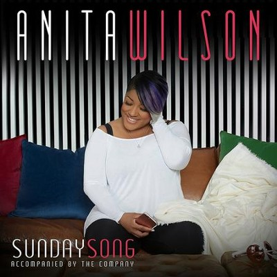 Sunday Song   -     By: Anita Wilson