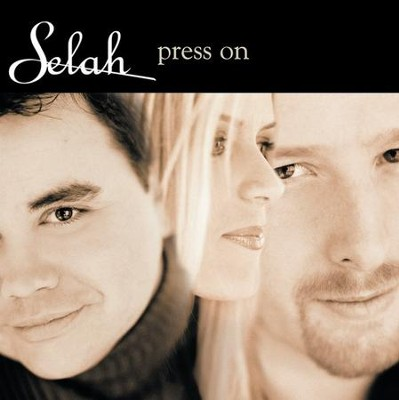 Press On CD   -     By: Selah