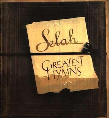 Greatest Hymns CD   -     By: Selah