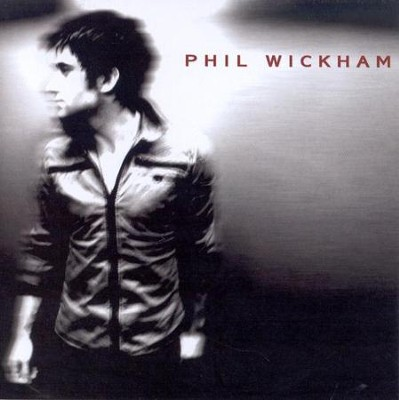 Phil Wickham CD   -     By: Phil Wickham