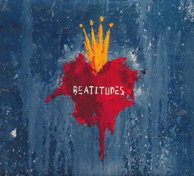 The Beatitudes Project   -     By: Various Artists