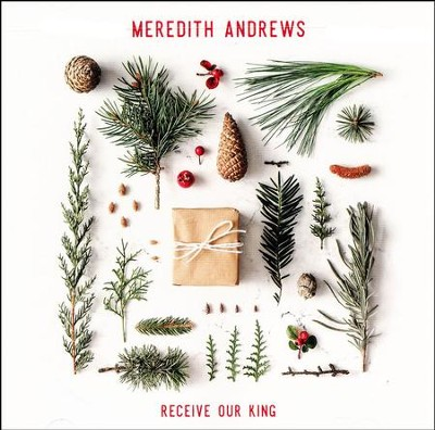Receive Our King   -     By: Meredith Andrews