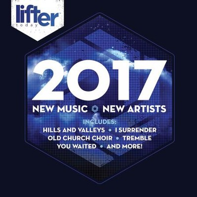 2017 New Music, New Artists   -