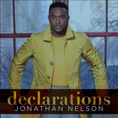 Declarations   -     By: Jonathan Nelson