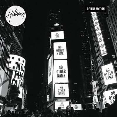 No Other Name, CD   -     By: Hillsong
