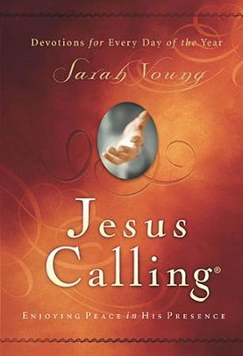 Jesus Calling Audio: Enjoying Peace in His Presence - Unabridged edition Audiobook  [Download] -     By: Sarah Young