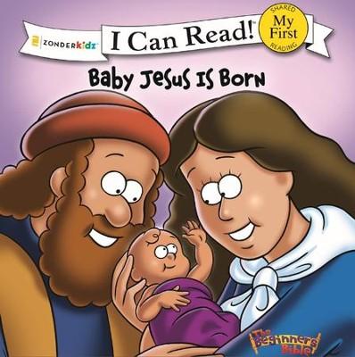 The Beginners Bible Baby Jesus Is Born Audiobook Download