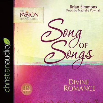 Song of Songs: Divine Romance - Unabridged edition Audiobook [Download]