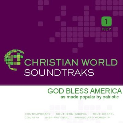 Amazing grace (god bless america version) [music download.