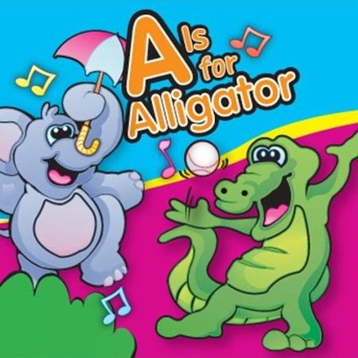 Silly Alphabet Song [Music Download]