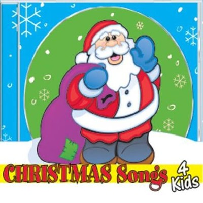 christmas songs 4 kids music download by twin sisters productions - Download Christmas Songs