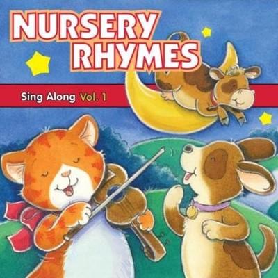 Nursery Rhymes Sing Along Vol 1 Music By Twin Sisters