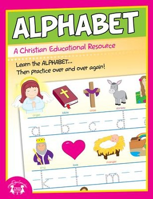 Alphabet Christian Educational PDF & MP3   [Music Download] -