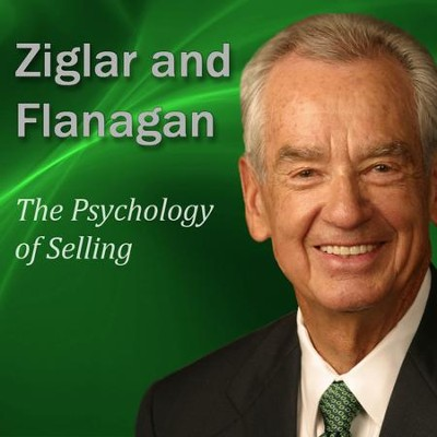 The Psychology of Selling  [Music Download] -     By: Bryan Flanagan