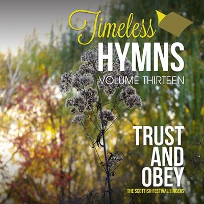 When We Walk With The Lord (Trust and Obey) [Music Download]