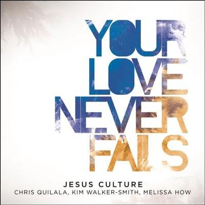 You Won\'t Relent, Live [Music Download]: Jesus Culture ...