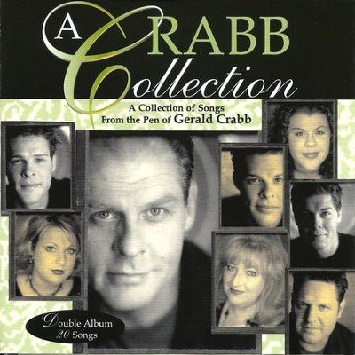 A Crabb Collection [Music Download]