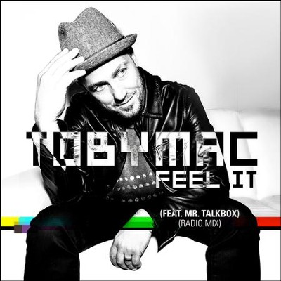 Feel It, Radio Mix [Music Download]