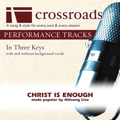 Download christwill music's free 'accompaniment track answers'.