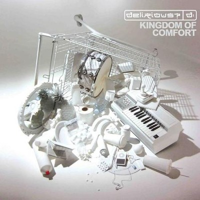 Kingdom Of Comfort  [Music Download] -     By: Delirious?