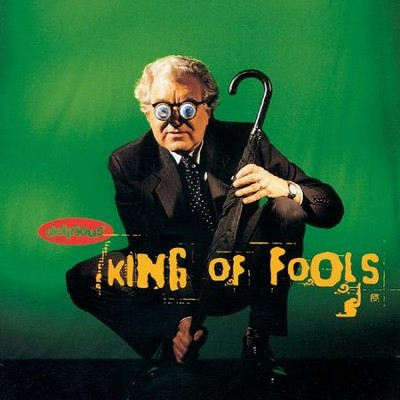 King of Fools  [Music Download] -     By: Delirious?