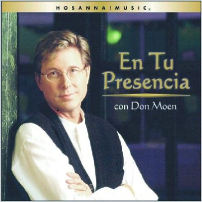 Profundo Amor  [Music Download] -     By: Don Moen