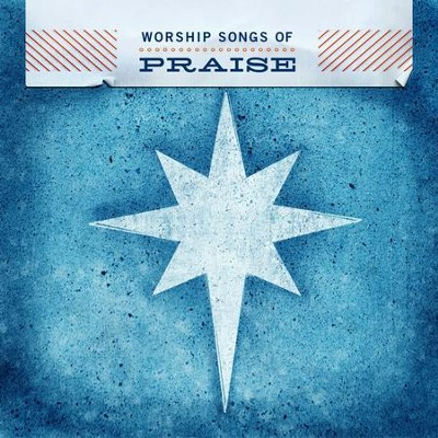 Worship Songs of Praise  [Music Download] -     By: Various Artists