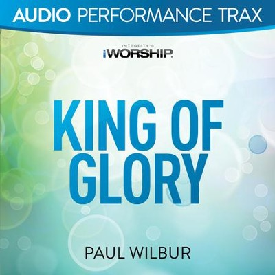 King of Glory [Music Download]