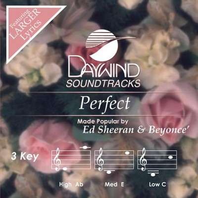 Perfect [Music Download]