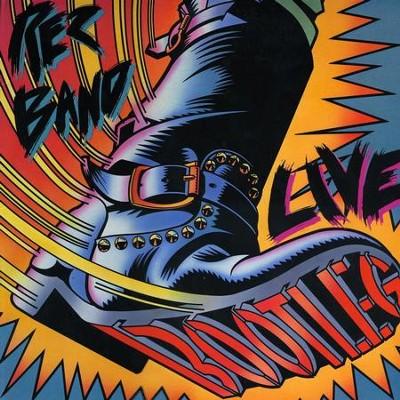 Live Bootleg [Music Download]