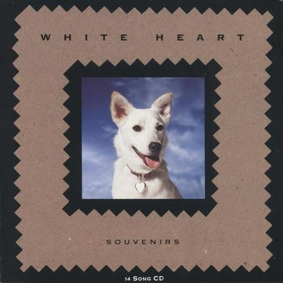 Souvenirs  [Music Download] -     By: Whiteheart