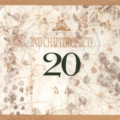 20:1972-1992 - Box Set  [Music Download] -     By: 2nd Chapter of Acts