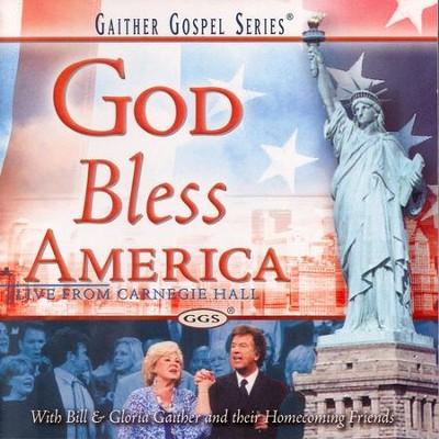 Ultimate tracks god bless america [performance track] [music.