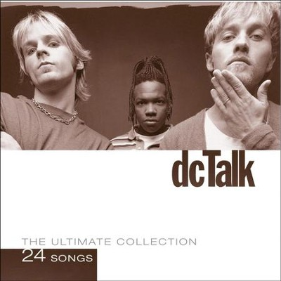 The Ultimate Collection  [Music Download] -     By: dcTalk