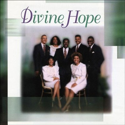 Divine Hope  [Music Download] -     By: Divine Hope