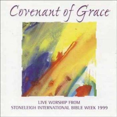 Covenant Of Grace Stoneleigh International Bible Week  [Music Download] -     By: Various Artists