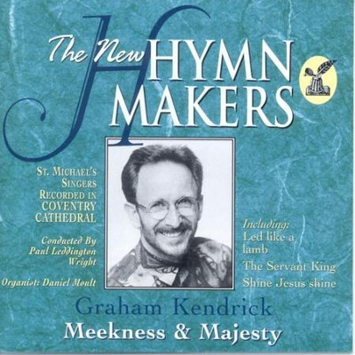 The New Hymn Makers Meekness and Majesty  [Music Download] -     By: Saint Michael's Singers