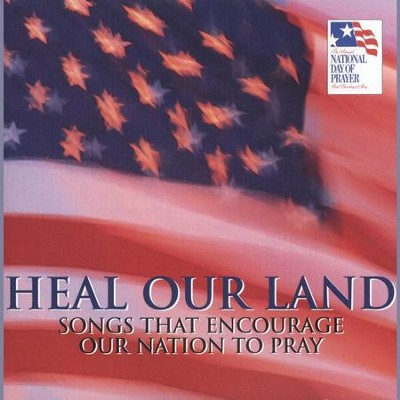 Heal Our Land  [Music Download] -     By: Various Artists